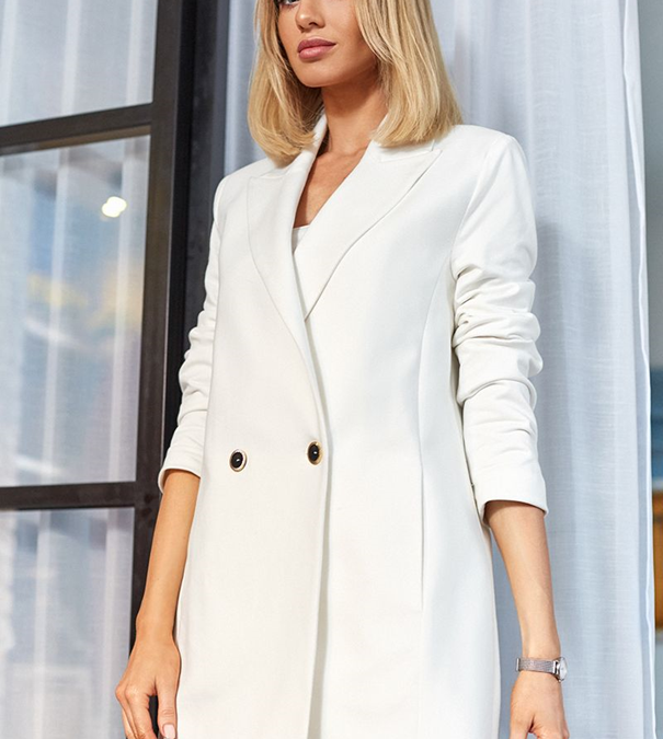 Ako na minimalistický outfit?