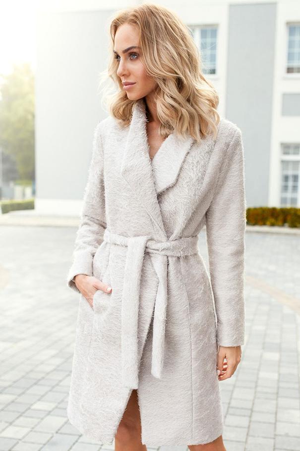 nadčasový kabát