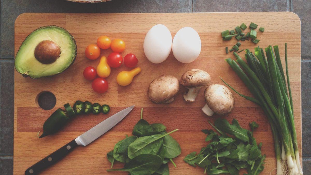 Tipy a triky do kuchyne