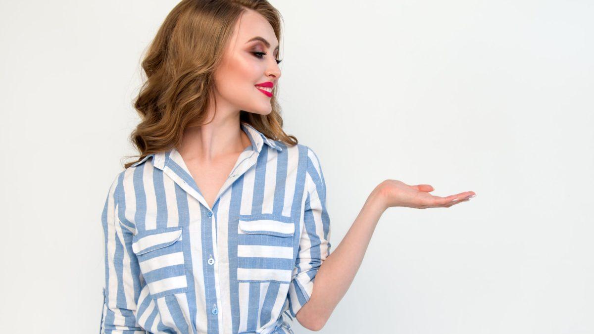 Psychológia farieb: Čo o vás napovie modrá?