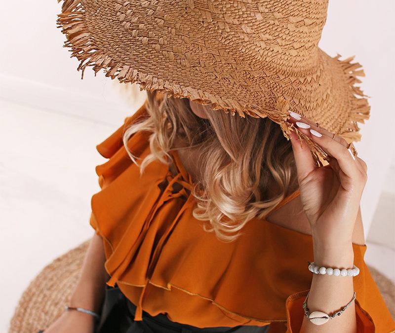 Prečo milujeme klobúky?