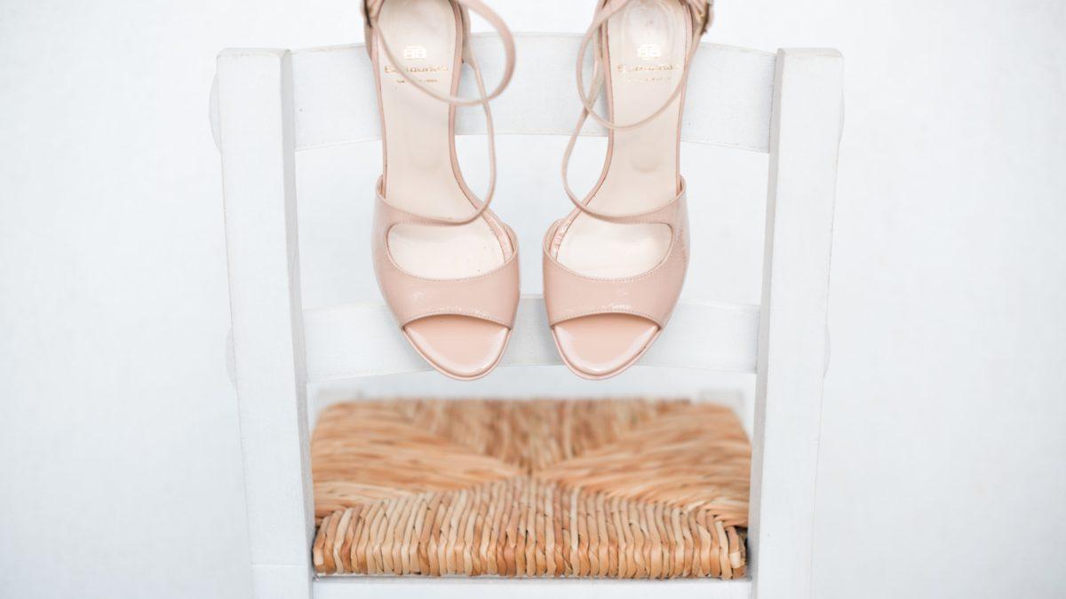 """""""Gumené topánky"""" – trend alebo prepadák roka?"""