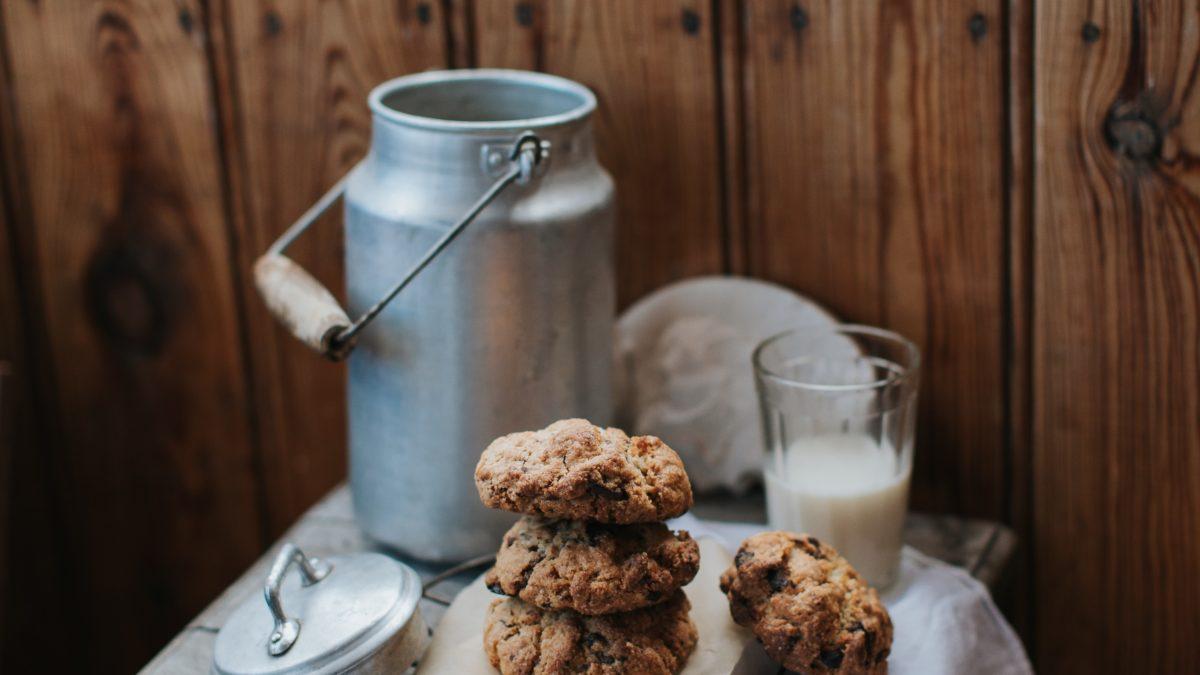 Cookies 3 x inak
