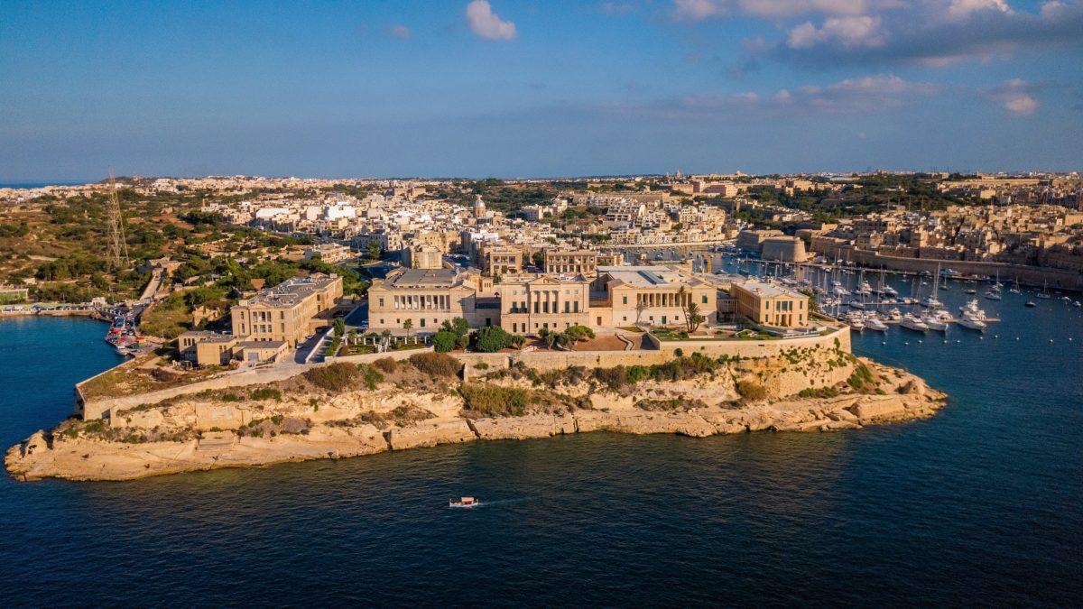 Cestou necestou: Recepty zrodené v EÚ – Malta