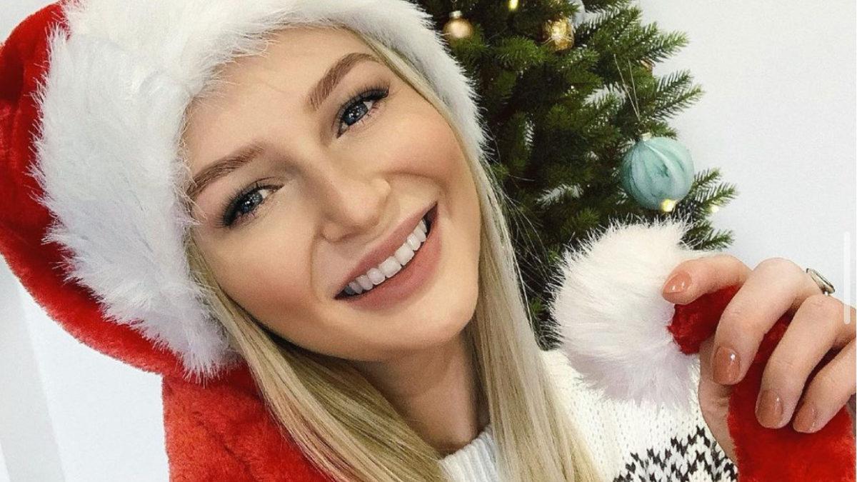 Rozhovor o Vianociach s Adelou Kubečkovou