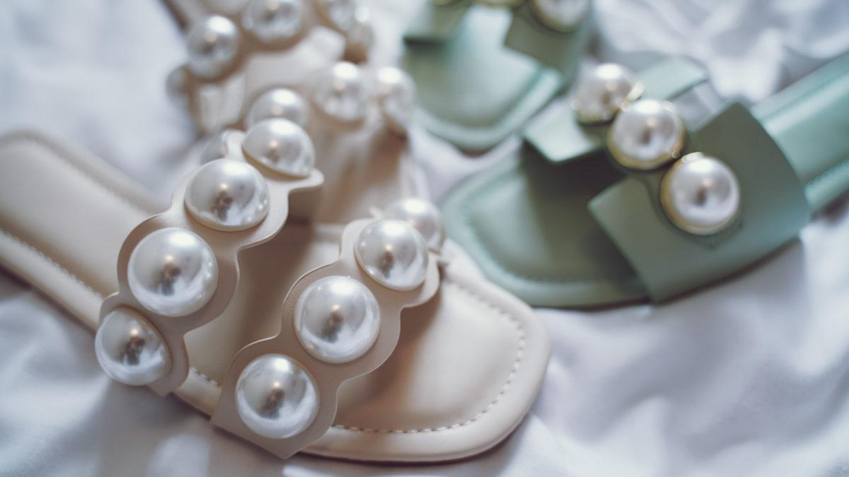 Nadčasové perly