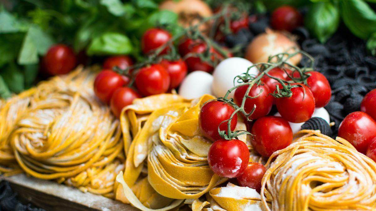 Talianske menu plné lásky