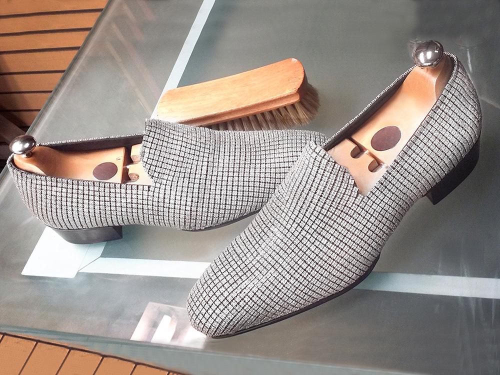 Drahocenné pánske mokasíny na svete, Tom Ford custom by Jason Arasheben, diamantové mokasíny.
