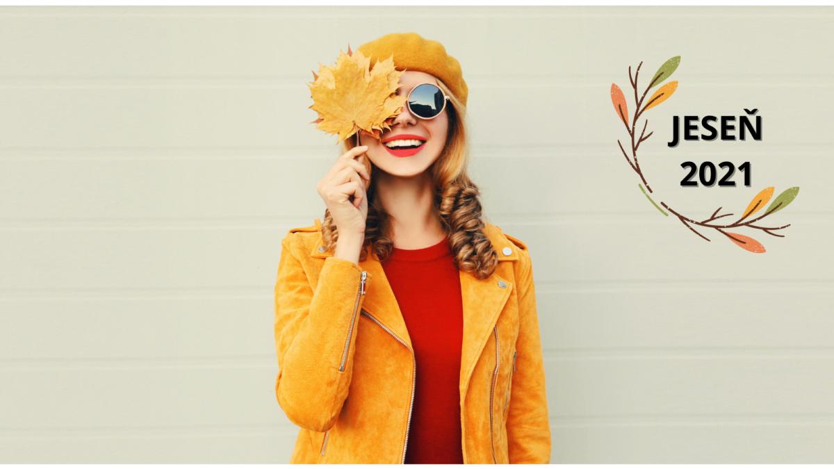 5 jesenných inšpirácií na dokonalý outfit do práce