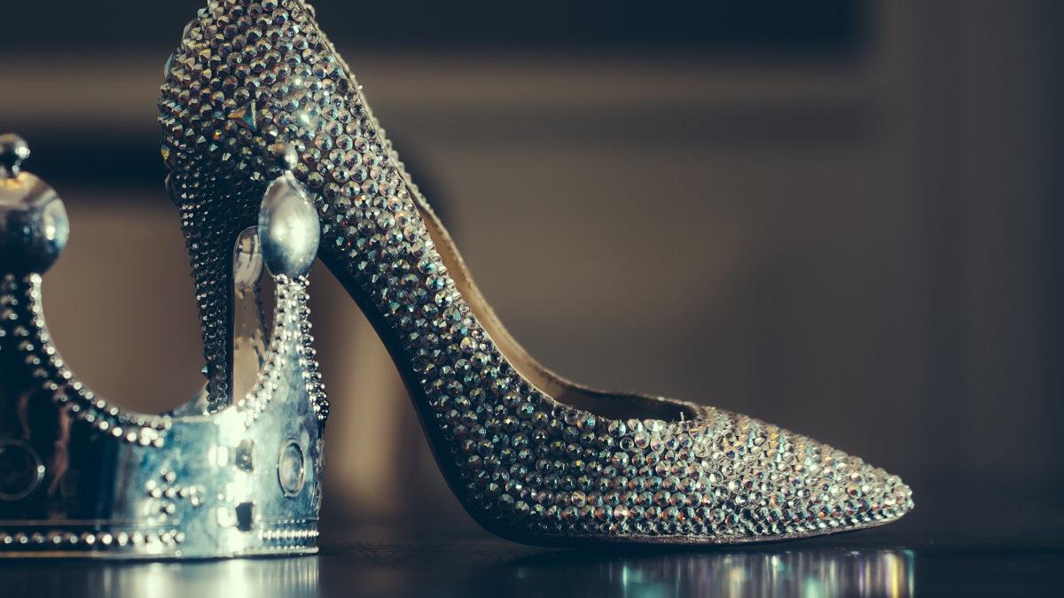 Najdrahšie topánky na svete